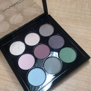 MAC Cosmetics Makeup - MAC PASTELS X NINE LIMITED EDITION 🌸brand new 🌸
